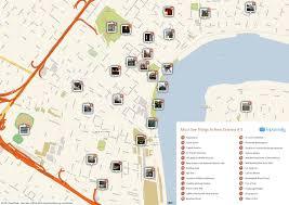 garden district new orleans walking tour map. Fresh Garden District New Orleans Walking Tour Map E