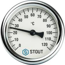 Контрольно измерительные приборы купить недорого в Ярославле  Термометры stout