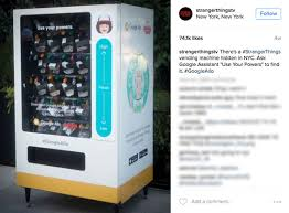 Vending Machine Marketing Strategy Beauteous The 48 Best Instagram Marketing Campaigns Of 48