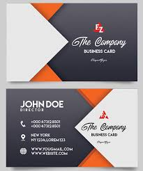 30 Free Psd Multipurpose Business Cards Templates For Businessmen
