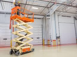 3246es electric scissor lift jlg