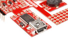 connector basics learn sparkfun com usb mini female connector