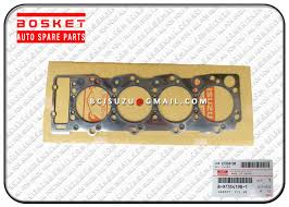 isuzu npr 4he1 truck engine parts 8973541981 cyliner head gasket
