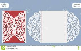 wedding invite template download laser cut wedding invitation card template cut out the paper card