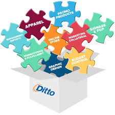 Promotional Products – Ditto HQ