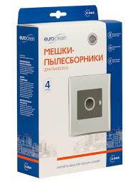 Мешки пылесборники для <b>пылесоса</b> SAMSUNG, 4 шт, E-04/4 ...