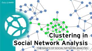 Clustering In Social Network Analysis A Social Network Lab In R For