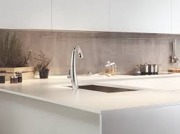 Touch Technology Kitchen Faucet Kwc Zoe Touch Light Pro Is A Faucet Controlled Using Smart