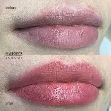 перманентный макияж и татуировка студия Millecenta