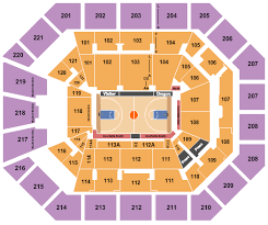 Stanford Basketball Seating Chart Matthew Knight Arena Seating Chart Eugene