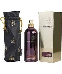 <b>Montale Aoud Greedy</b> by Montale For Women - Eau De Parfum ...