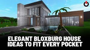 roblox bloxburg house design ideas