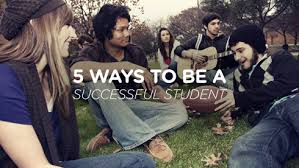 ways to be a successful student on a public college campus  5 ways to be a successful student on a public college campus