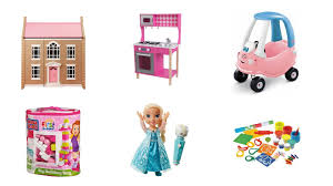 Christmas Gift Guide: The One for Toddler Girls | Claire Loves