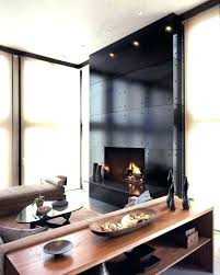 wall electric fireplaces electric fireplace design idea black wall fireplace modern fireplace design ideas set in
