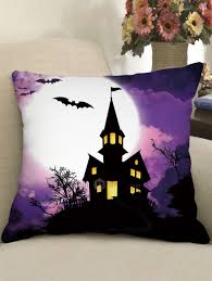 Dropshipping for <b>Square Halloween Gothic Pillow</b> to sell online at ...