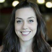Stephanie Kendrick - Master of Digital Media - Ryerson University