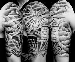 35 Maschile Mezza Manica Tatuaggio Di Disegni Per Gli Uomini