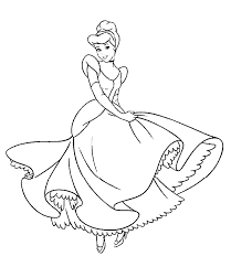 Small Picture Princess Printables Coloring Pages Free Printable Disney Princess