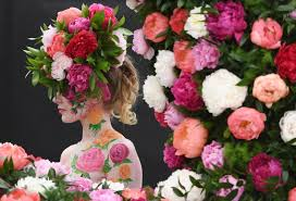 National Floral Design Day World In Focus Best Photos For May 21 2019 The National