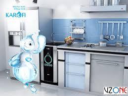 7 ưu điểm máy lọc nước Karofi của Mỹ công nghệ RO xử lý nước phèn - Vzone.Vn
