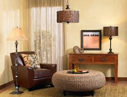 Traditional Living Room Lamps