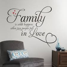 wall letter stickers