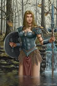 amazon warrior art. Modren Art Amazon Warrior By Sevencrows To Art E