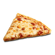 cheese pizza slice png. Brilliant Png Cheese Pizza U2013 1 Slice 250 Per Slice Intended Png O