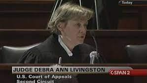 Debra Ann Livingston | C-SPAN.org