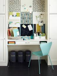 Cool home office designs cute home office Closet Cute Builtin Working Desk Surrounded By Storage Units Digsdigs 57 Cool Small Home Office Ideas Digsdigs