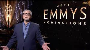 2021 Emmy Nominations Show the Award ...