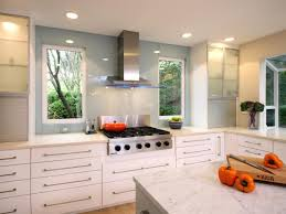 colorful kitchen design. Captivating Modern Kitchen Wall Colors With Interior White Design Ideas Contemporary Table Colorful