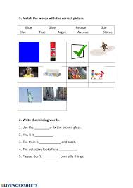 A collection of english esl worksheets for home learning, online practice, distance learning and english classes to teach about phonics, phonics. Ue Phonics Worksheet