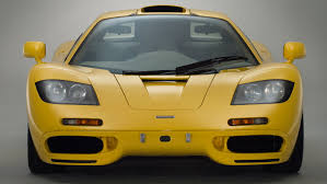 This Immaculate 1997 McLaren F1 Is for Sale with Minimal Mileage ...