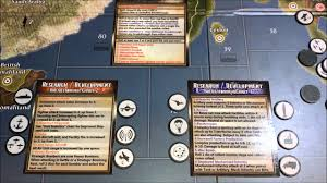 Axis And Allies Research House Rule