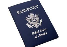 Israel's Department In - State But Not American Passports Politics Jerusalem Capital Is Post Yet
