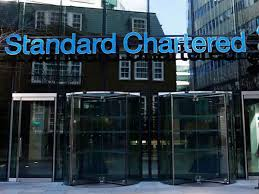 Material Standard Chart Standard Chartered Likely To Open Global Branch In Gift City