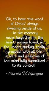 Spurgeon Quotes Simple Pin By R Morris On Bible Pinterest Spurgeon Quotes Charles