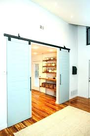 interior barn door ideas favorite images doors blessed modern kitchen island with seating sliding do sliding wood barn doors interior best modern ideas