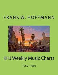Khj Weekly Music Charts 1965 1969 Frank W Hoffmann