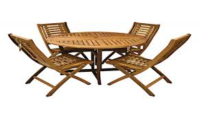 stunning folding patio table wooden round dining table and chairs folding patio set table home remodel