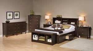 Modern Bedroom Set King Impera Modern Contemporary Lacquer Platform Bed Inside Brilliant