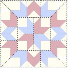 Broken Star quilt block | Quilt project: Tree of Life | Pinterest ... & Free Primitive Star Quilt Pattern | Lone Star Quilt Patterns – Sewing  Solutions including free sewing More Adamdwight.com