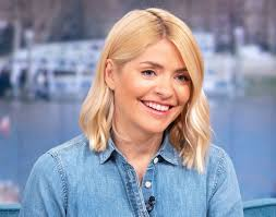 Holly willoughby was once famous for her curves but in recent months, the nation's sweetheart has flaunted a much slimmer figure. Holly Willoughby Reveals Real Reason She Doesn T Ever Discuss Her Weight Woman Home