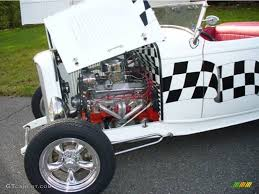 1932 Ford Roadster Standard Roadster Model 355 Small Block Chevy ...