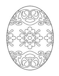 68 Best Easter Egg Coloring Pages Images In 2019 Coloring Pages