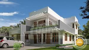 Modern 5 Bedroom House Designs House Plans Home Designs Floor With Modern 5 Bedroom Interallecom