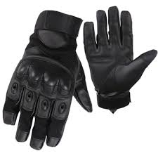 com k mover military hard knuckle tactical gloves leather gloves men touch screen motorcycle riding army combat full finger gloves for men and