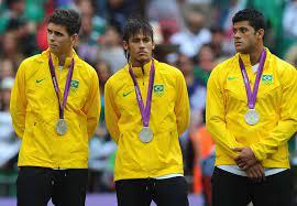 A seleção brasileira olímpica já está em belgrado, na sérvia. Selecao Brasileira Olimpica E Convocada Confira A Lista